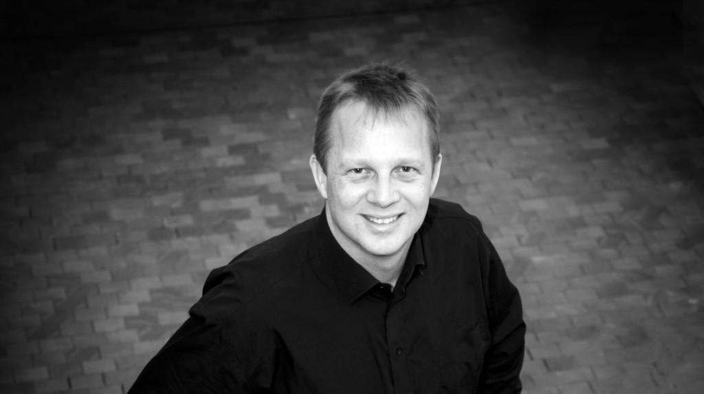 Musiker og komponist Jens Nielsen